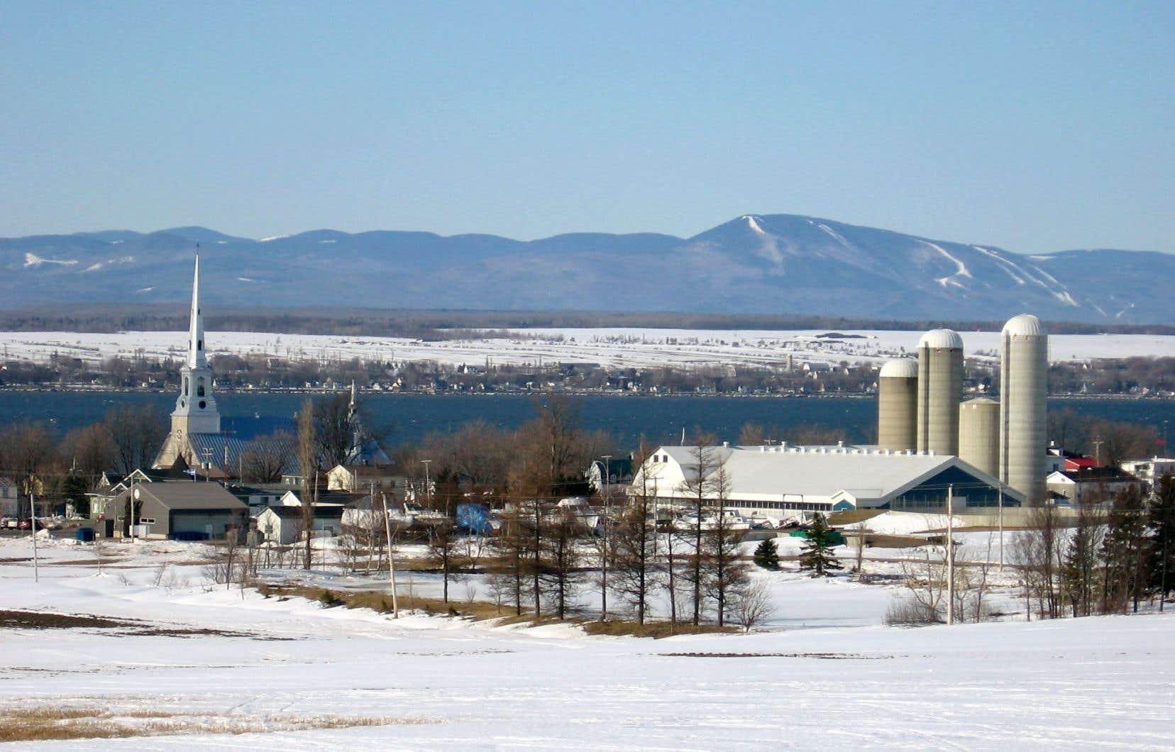 La coalition est formée des régions de l'Abitibi-Témiscamingue, du Bas-Saint-Laurent, de la Côte-Nord, de la Gaspésie–Îles-de-la-Madeleine, du Nord-du-Québec, de l'Outaouais et de Chaudière-Appalaches.