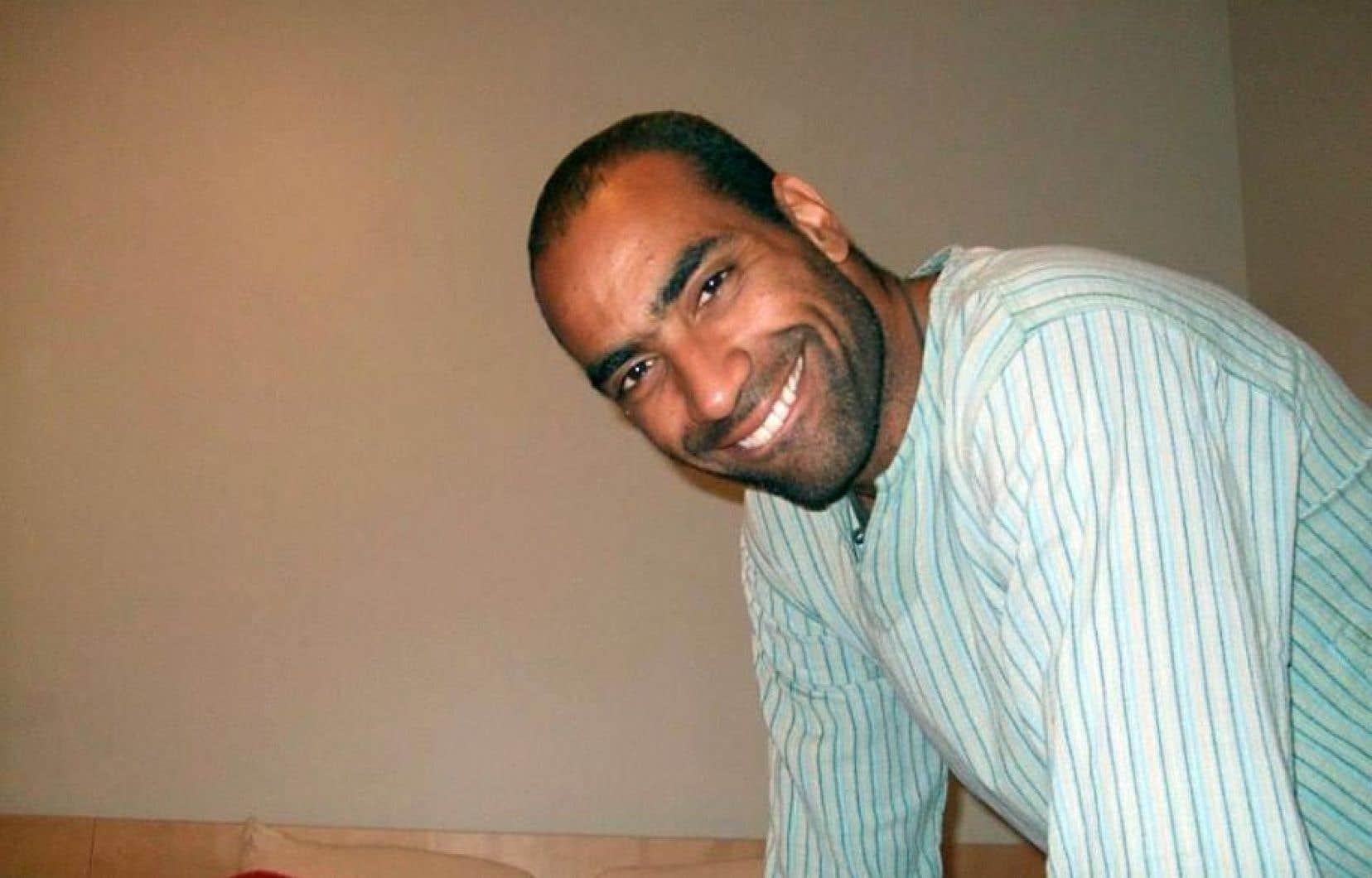 Alain Magloire, 41ans, a perdu la vie le 3février 2014 alors qu'il était en pleine détresse psychologique.