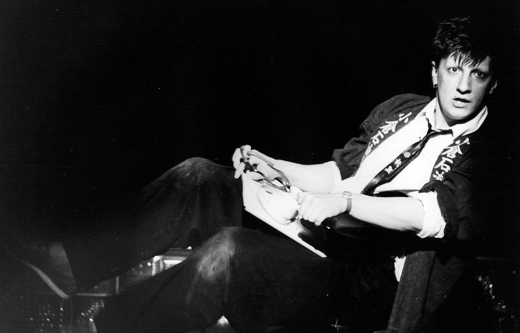 Le Théâtre Périscope fête ses 30 ans avec Vinci, de Robert Lepage | Le  Devoir