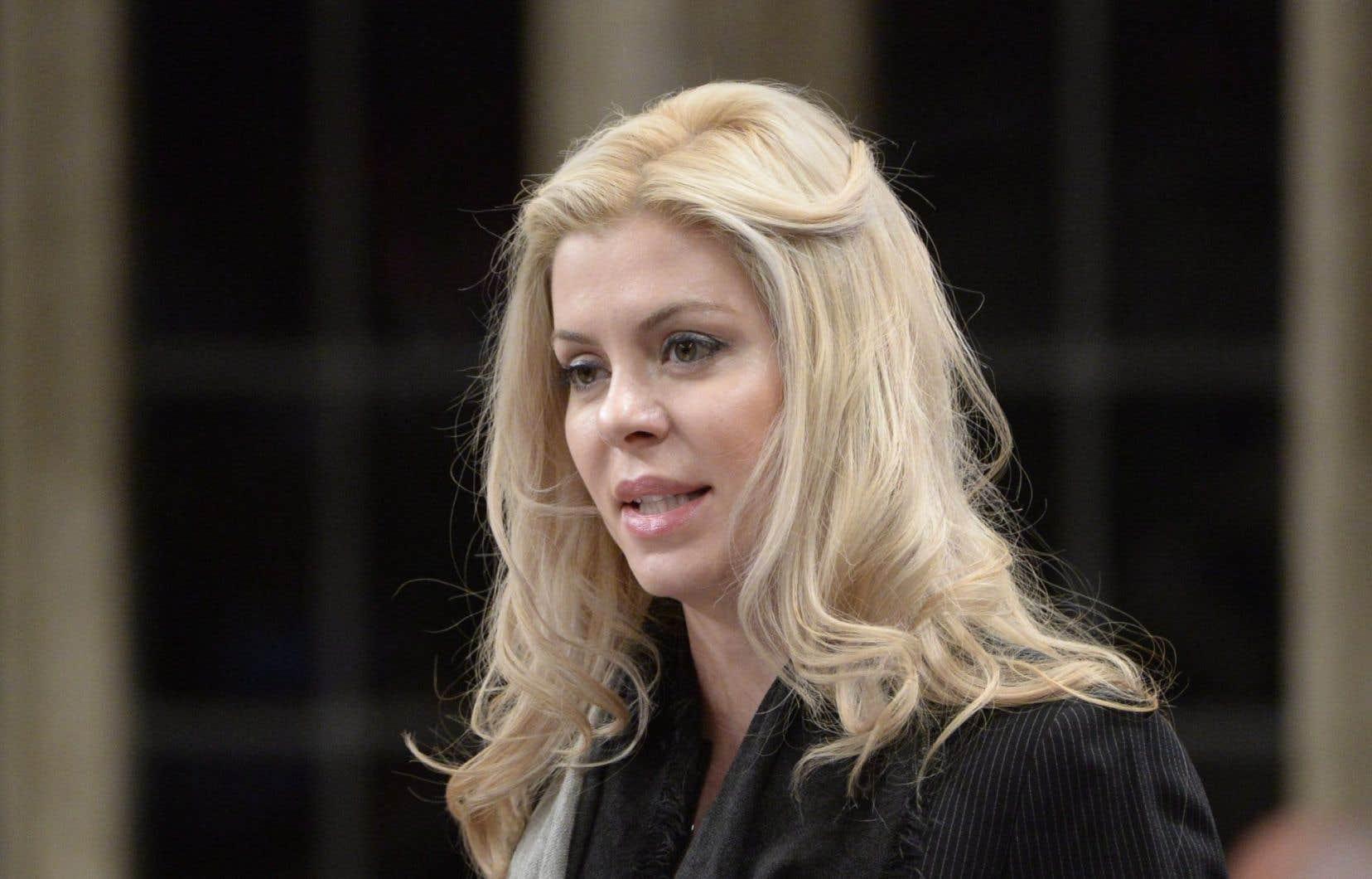 Mme Adams risque d'abord de devoir affronter un autre aspirant candidat libéral, l'avocat Marco Medicino, qui convoite aussi la circonscription d'Eglinton-Lawrence.