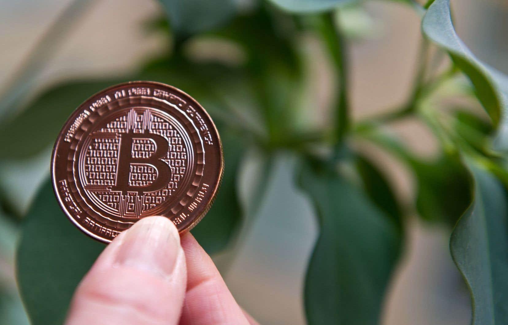 Aux yeux de l'Ambassade Bitcoin, l'annonce de l'AMF montre que le «bitcoin est bel et bien une alternative légitime au système monétaire et financier actuel».