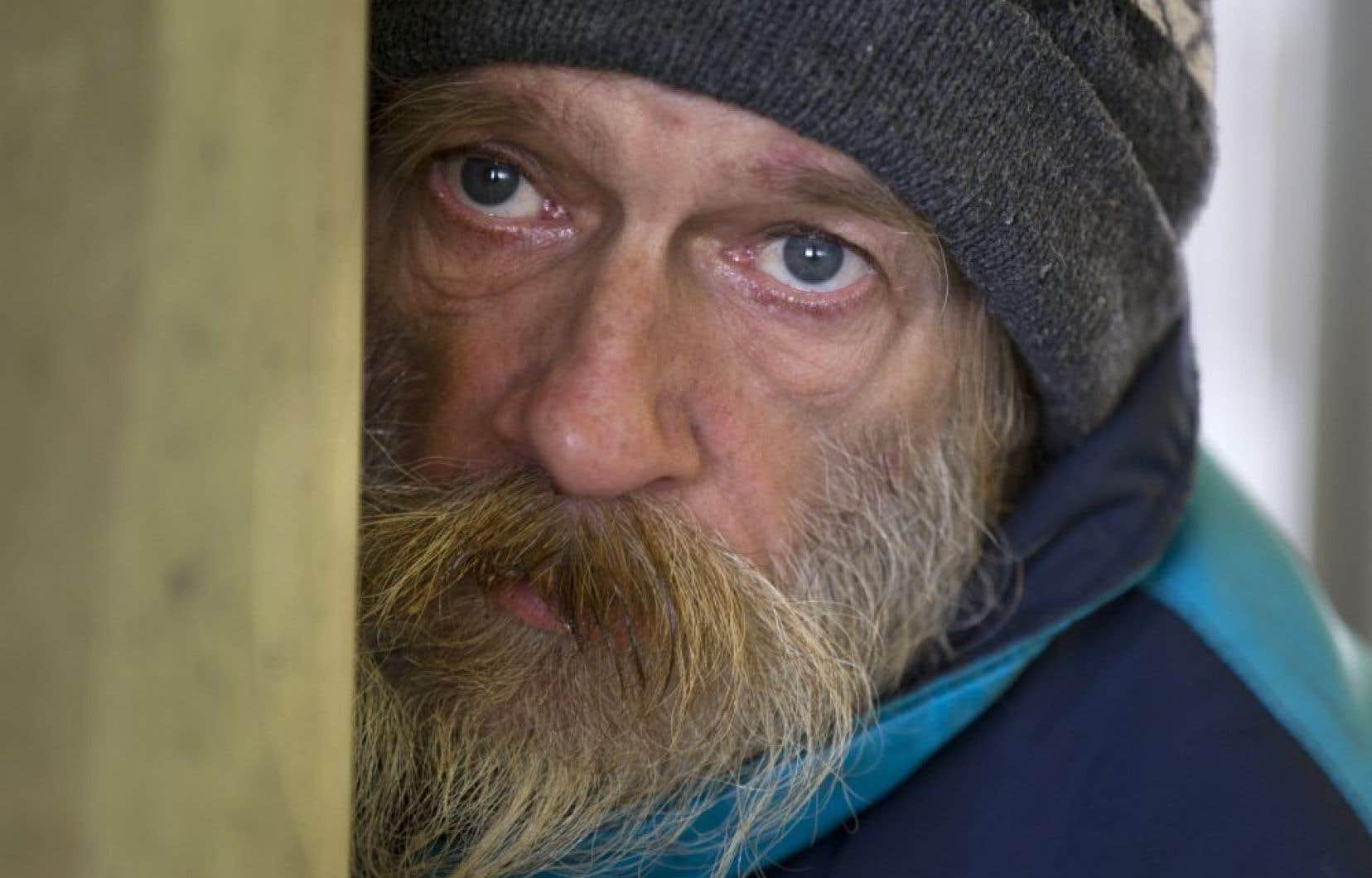 Les plus récents portraits de l'itinérance, qui datent de 1995, évaluent à entre 20 000 et 25 000 le nombre de sans-abri dans la métropole.