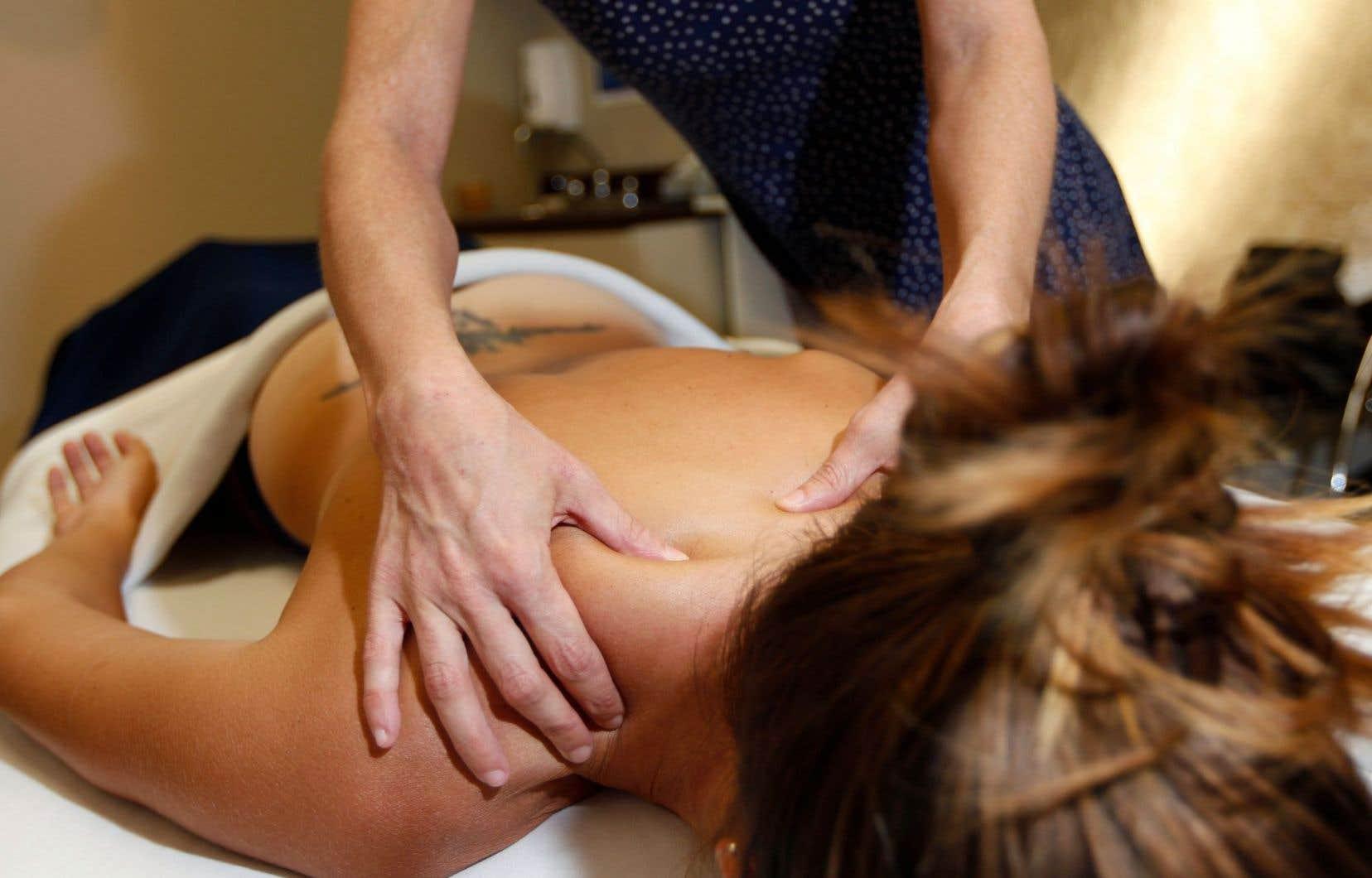 salons de massage rien n a chang depuis la nouvelle loi. Black Bedroom Furniture Sets. Home Design Ideas