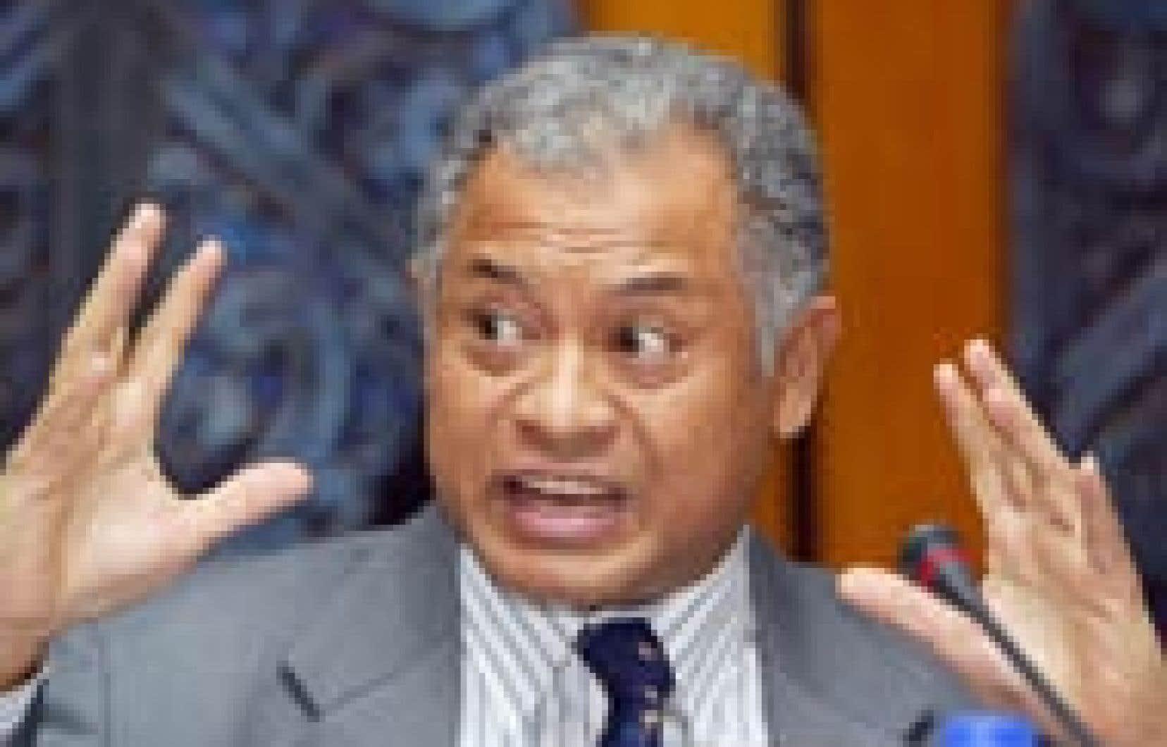 Le président de l'OPEP, Purnomo Yusgiantoro, a indiqué que le cartel devrait décréter une hausse de la production.