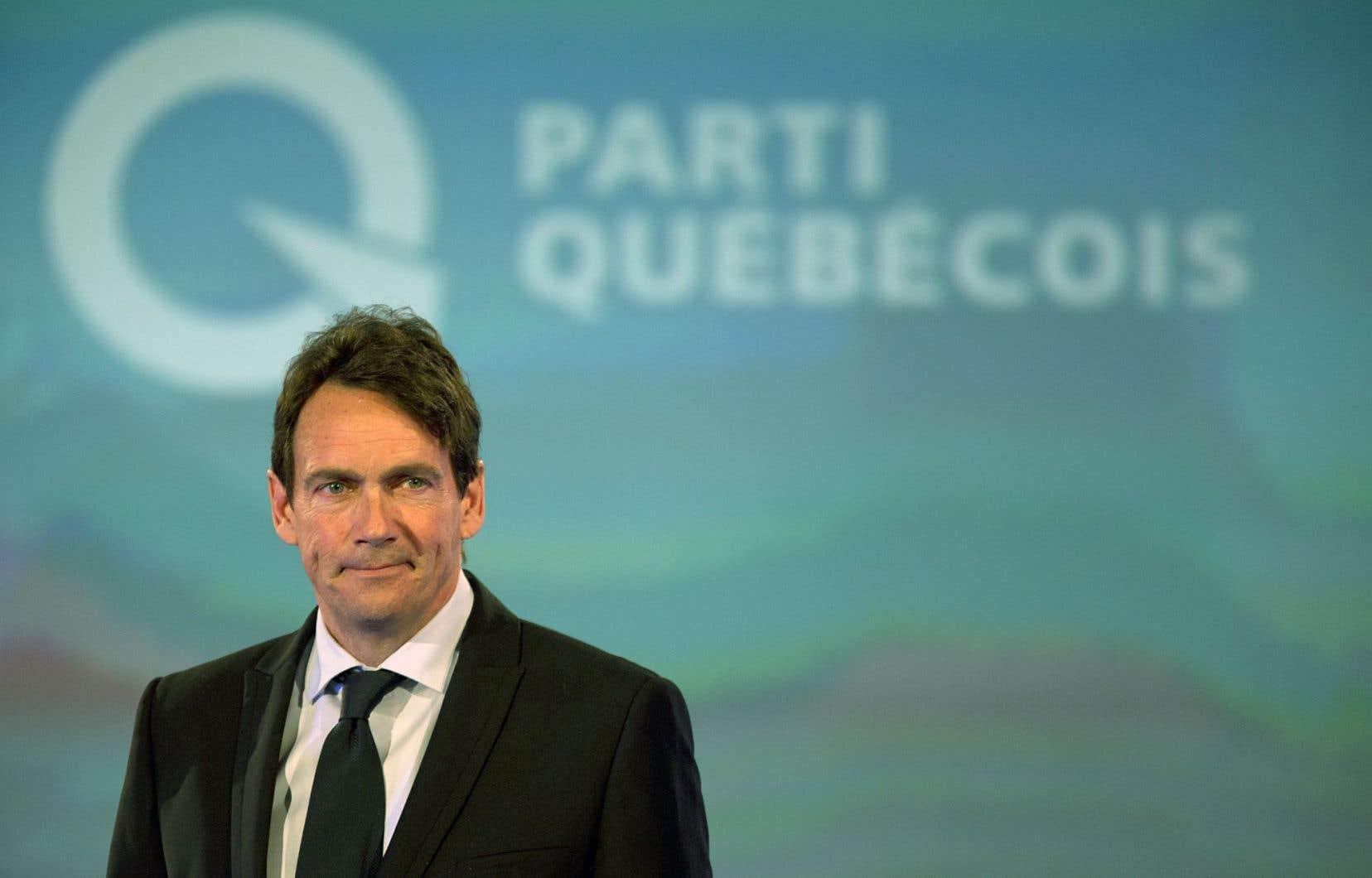 Le fait que le jurisconsulte ait produit un avis, que Jean-Marc Fournier s'est empressé de rendre public en l'associant à Pierre Karl Péladeau, a soulevé l'ire du PQ.