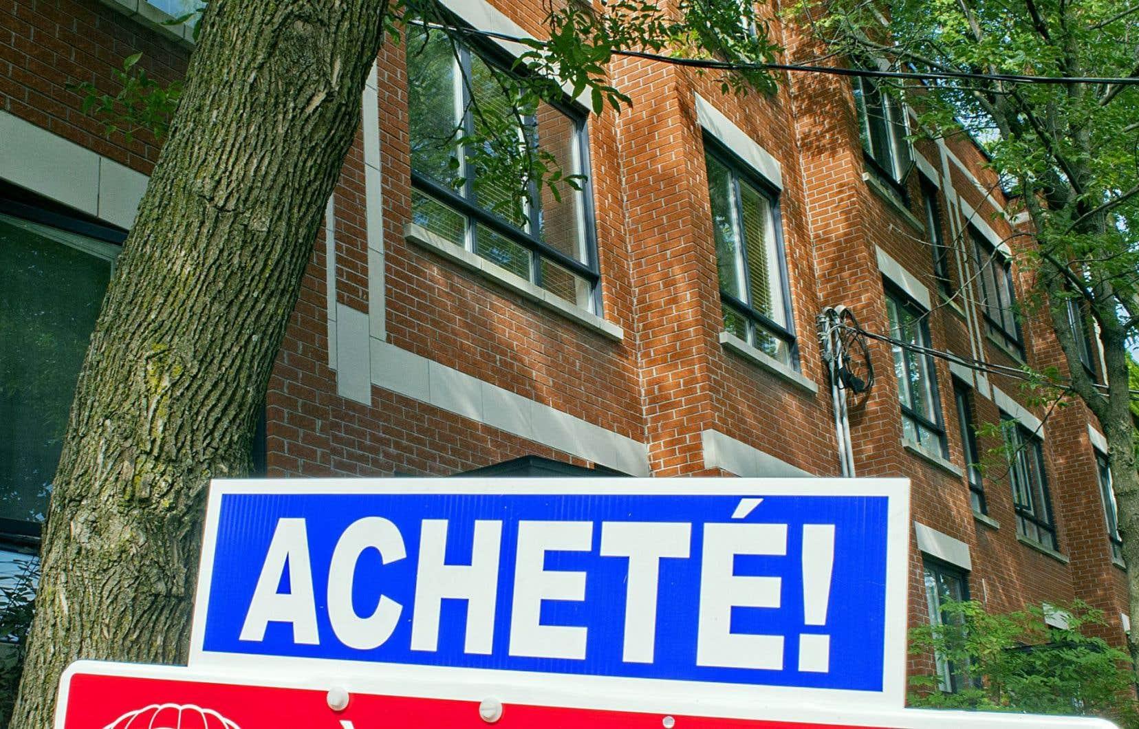 Le président de la Banque Laurentienne s'est montré optimiste à l'égard de la situation économique du Québec, où la majorité des prêts hypothécaires de l'institution sont octroyés par le biais de son secteur des services aux particuliers.