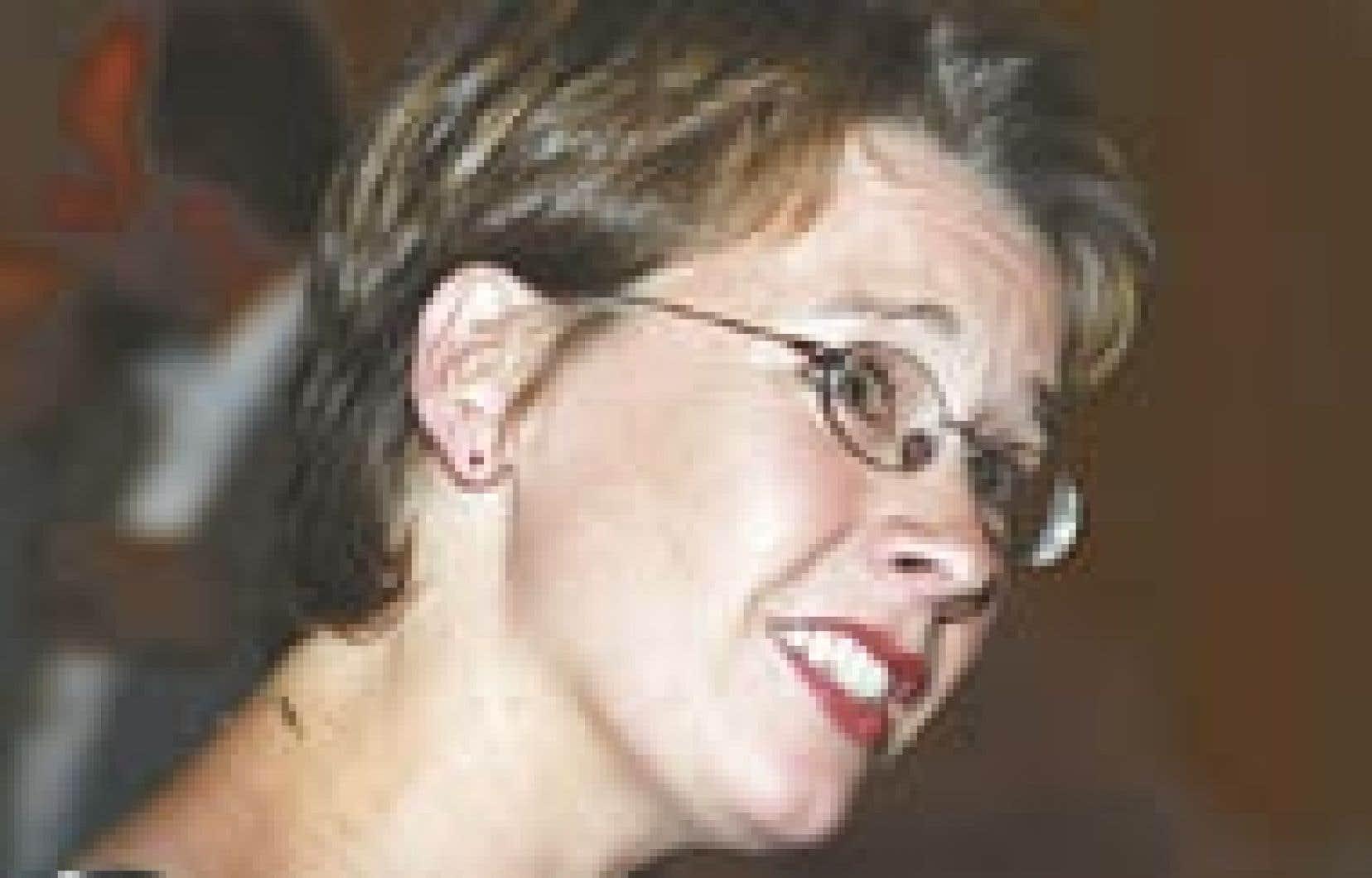 Élise Turcotte