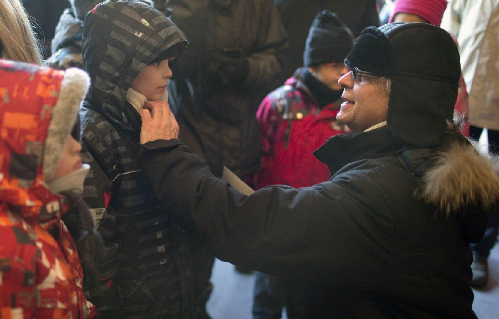 Il ne s'agit ni d'un choix paradoxal ni d'une décision «à cause du DrJulien» ou «au détriment des établissements». Il s'agit d'une décision en faveur des enfants du Québec.