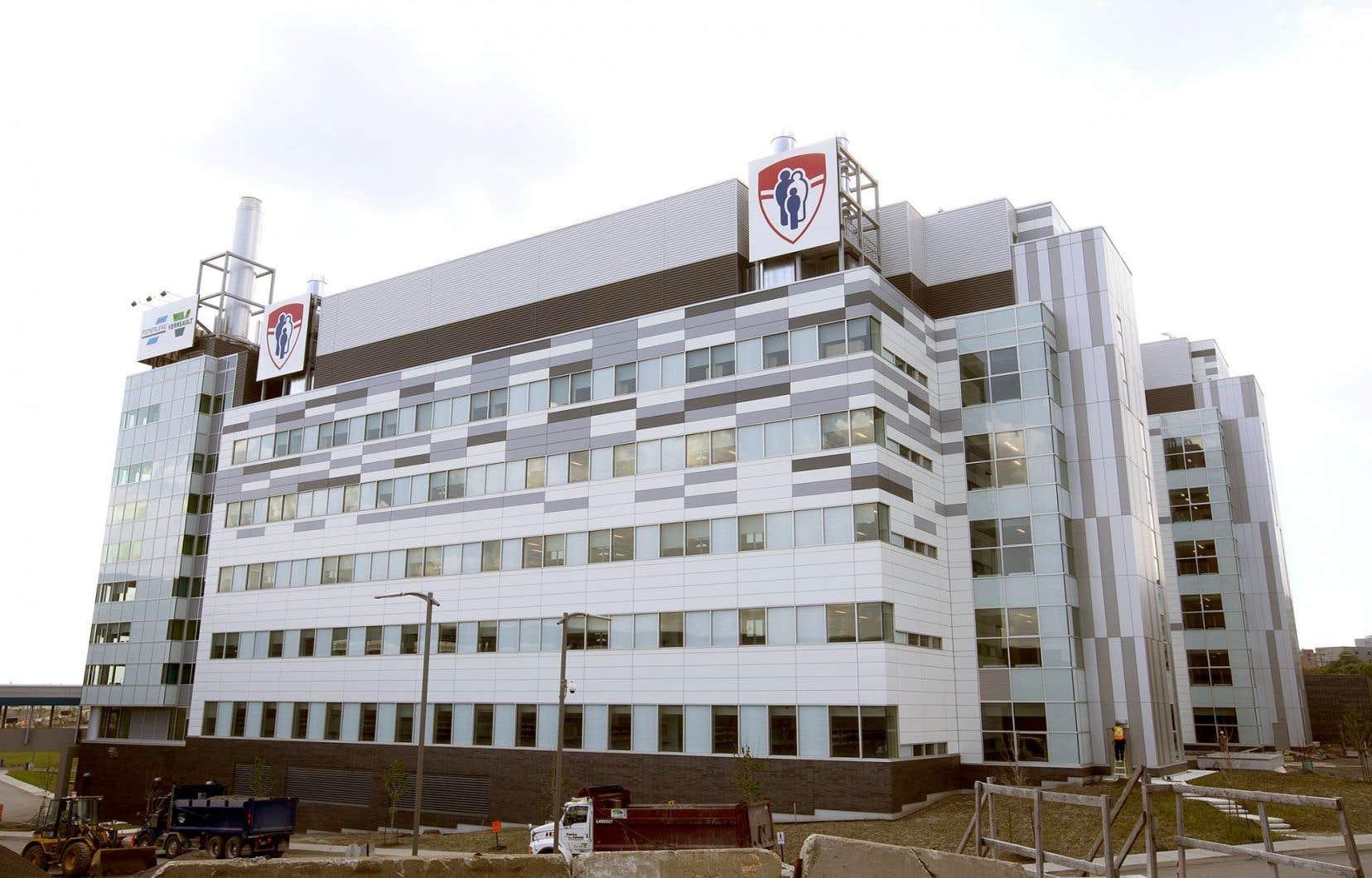 Le Centre universitaire de santé McGill (CUSM) a rapidement réagi aux révélations du Devoir.