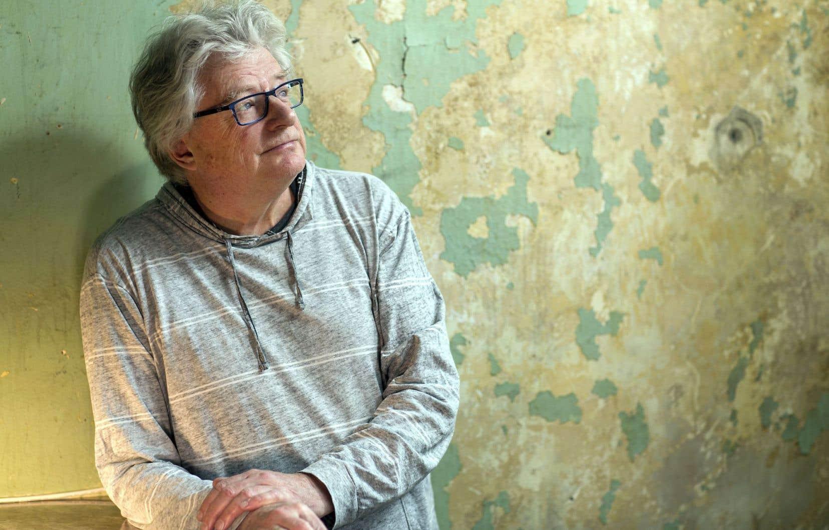 Depuis 31ans, Michel Levasseur arpente le monde pour trouver le meilleur de la musique actuelle.
