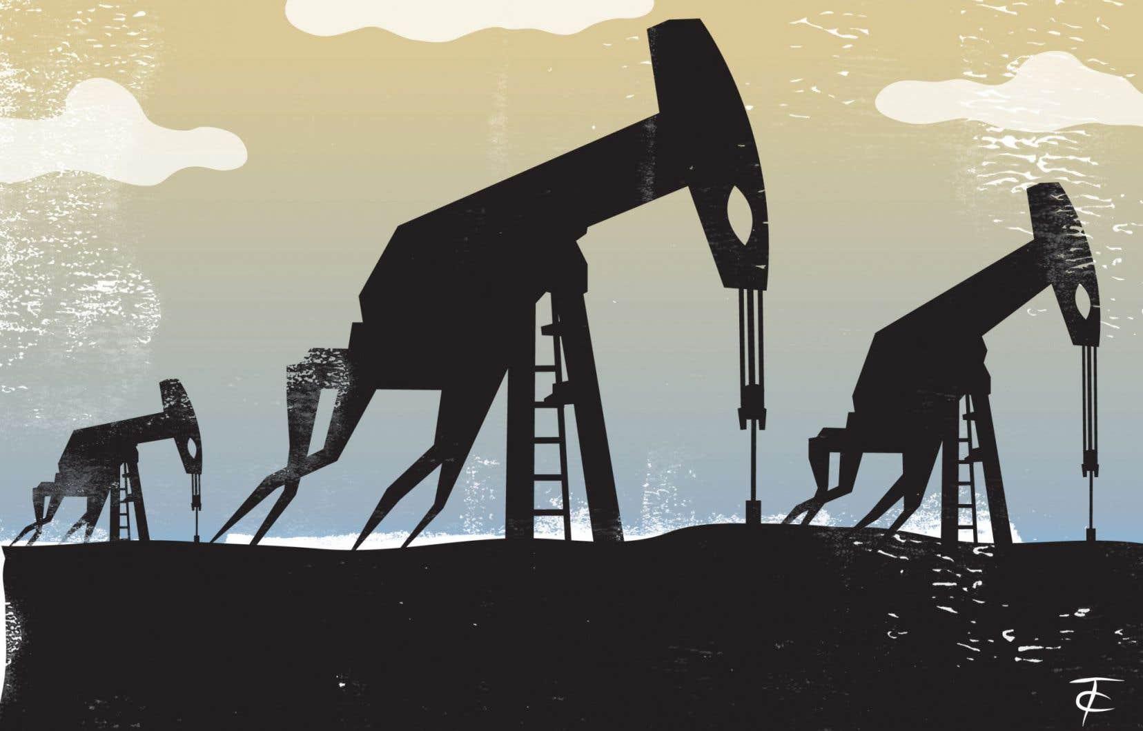 Ce sont souvent les mêmes acteurs qui font la promotion des politiques d'austérité et de l'extraction des ressources minérales.