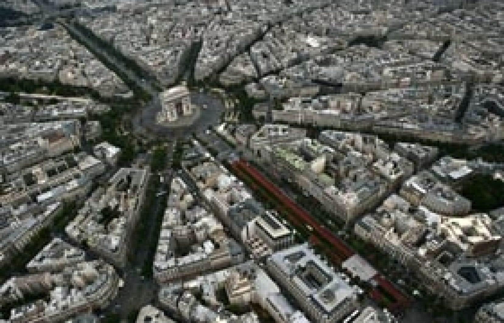 Des experts américains proposent à Montréal de s'inspirer de ce qui se fait à Paris pour remplacer l'échangeur Turcot.