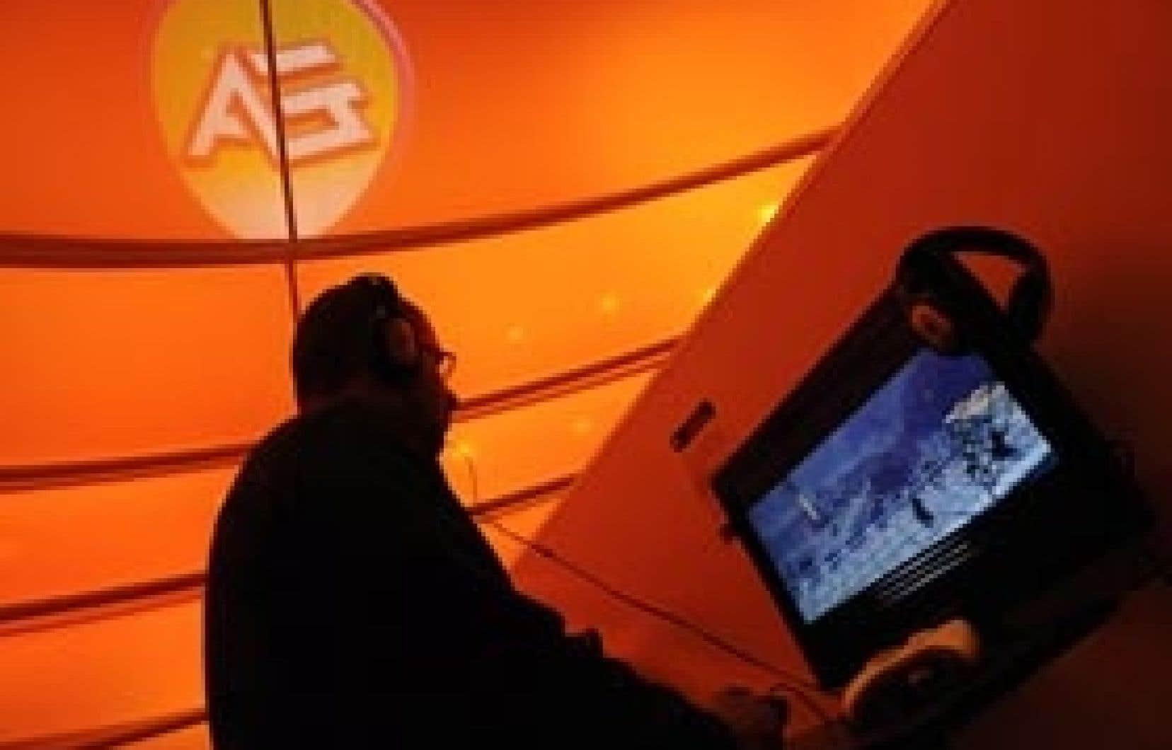L'industrie canadienne du jeu vidéo a récolté des ventes records de 2,1 milliards de dollars en 2008, soit 500 millions de plus qu'en 2007.
