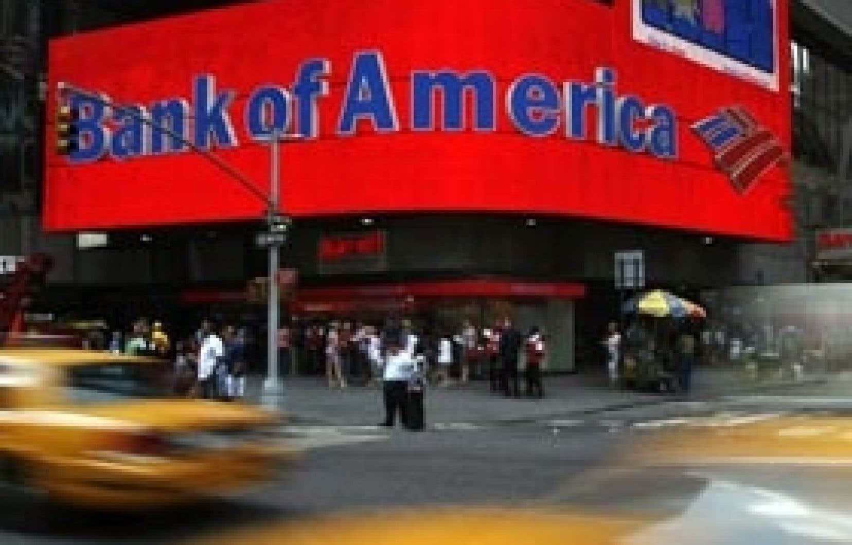Il y a une semaine, un juge fédéral avait rejeté un accord à l'amiable entre Bank of America et la SEC, visant à régler l'affaire des primes payées par la banque d'affaires Merrill Lynch fin 2008.