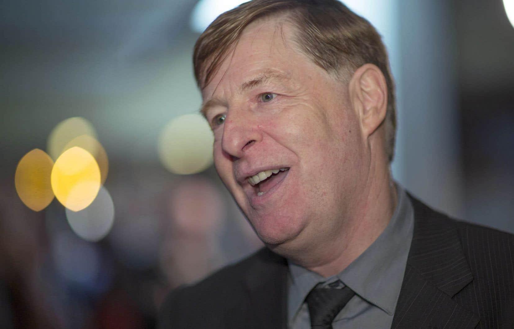 Le maire Demers n'a résidé à l'extérieur de Laval que pendant six mois, «pour des raisons imprévues et hors de son contrôle», note la Cour.