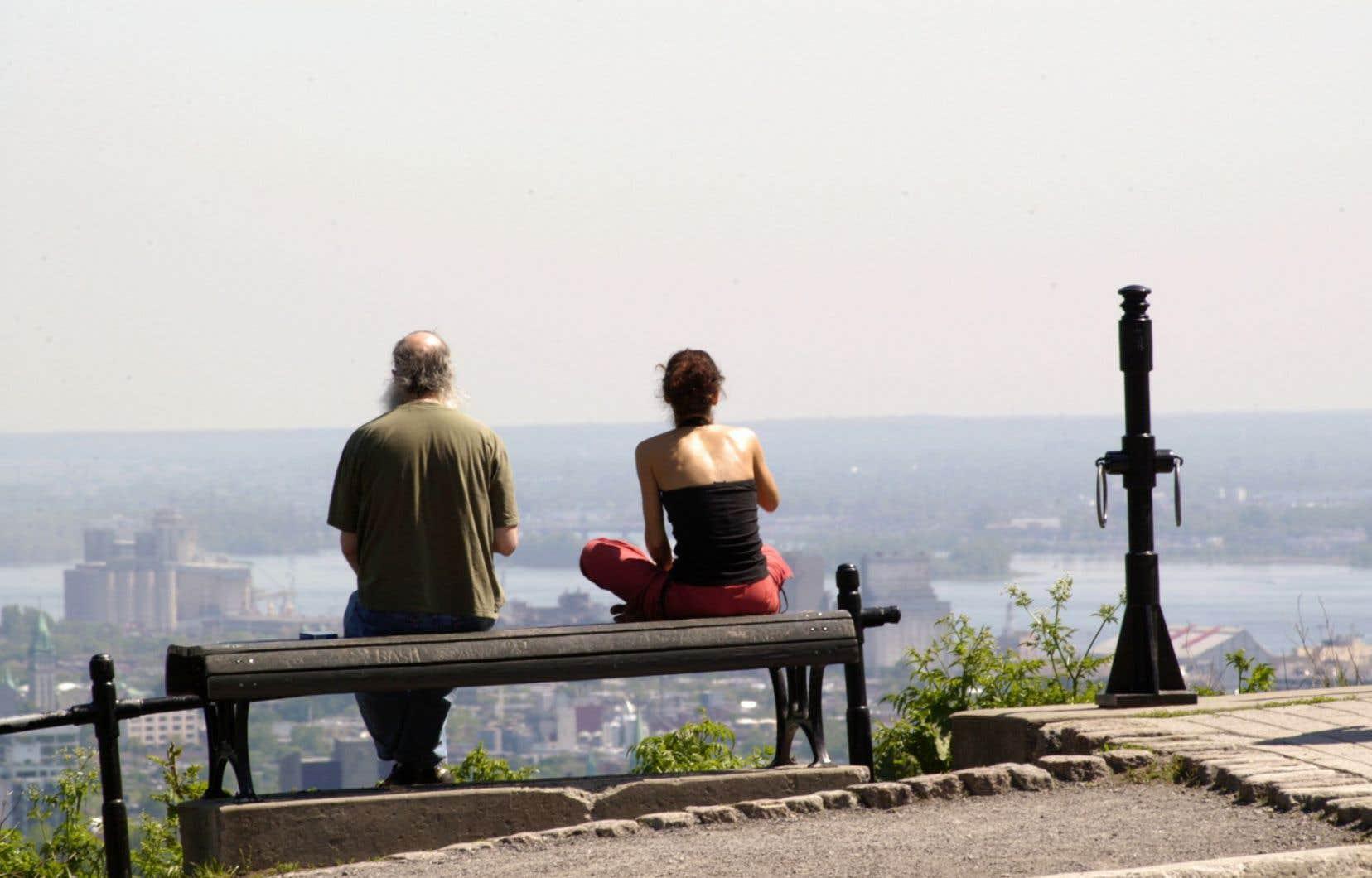 Chez les gens qui préparent leur retraite, quatre personnes sur dix craindraient de ne pas avoir mis assez d'argent de côté.