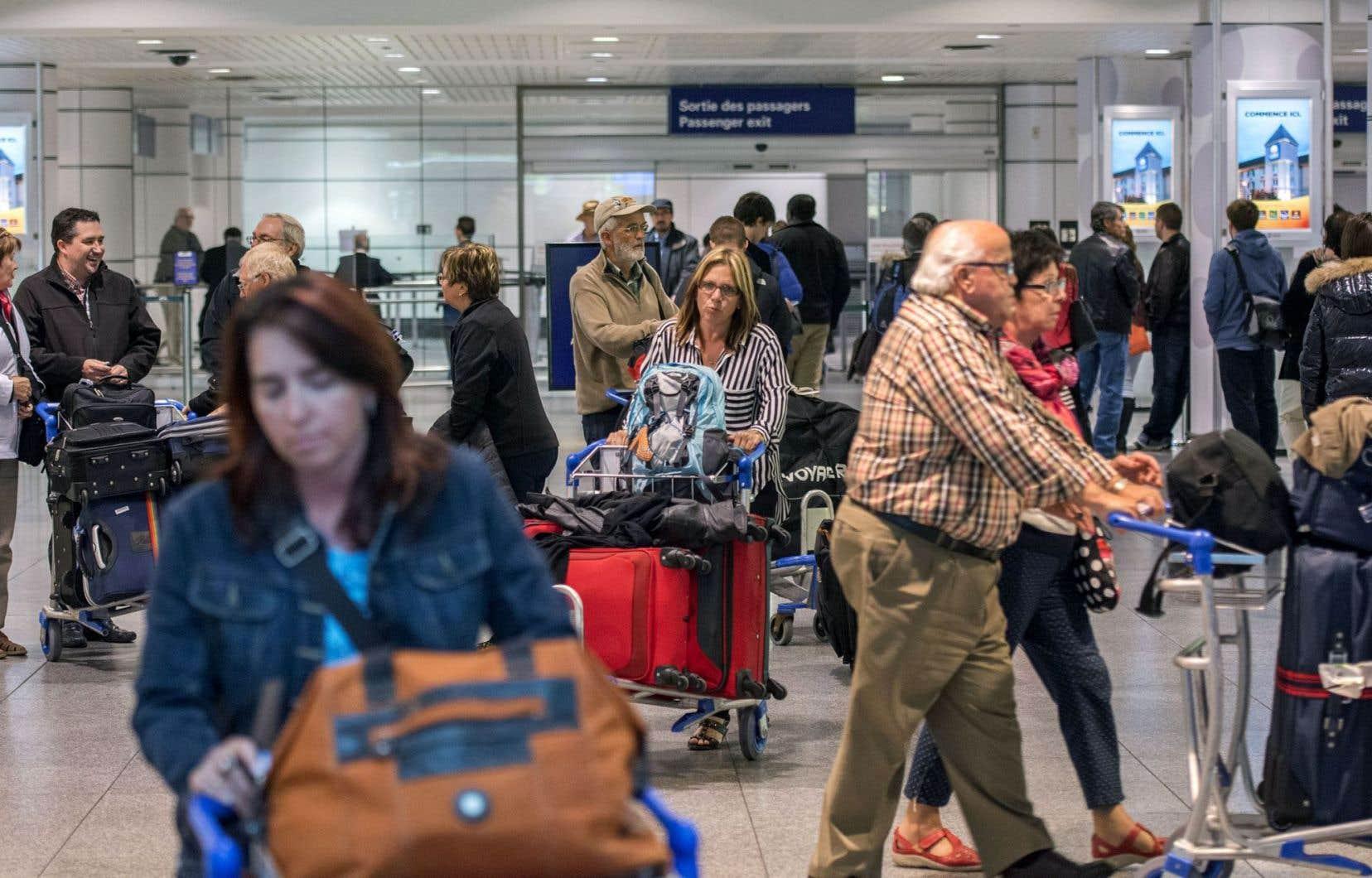 Dans ses démarches, TravelBrands a invoqué un contexte de forte concurrence — nommant au passage des joueurs comme Vacances Air Canada, Transat, Vacances WestJet et Sunwing.