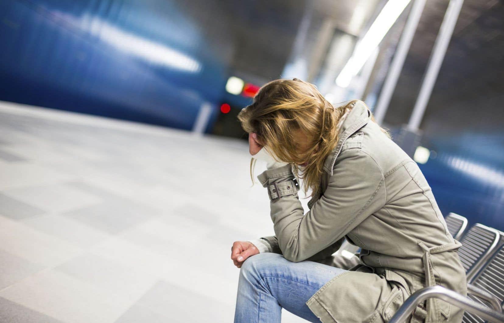 Lancée en 1999, la Stratégie nationale pour la prévention du suicide, axée sur la sensibilisation et les mesures de soutien aux personnes à risque, semble porter ses fruits.