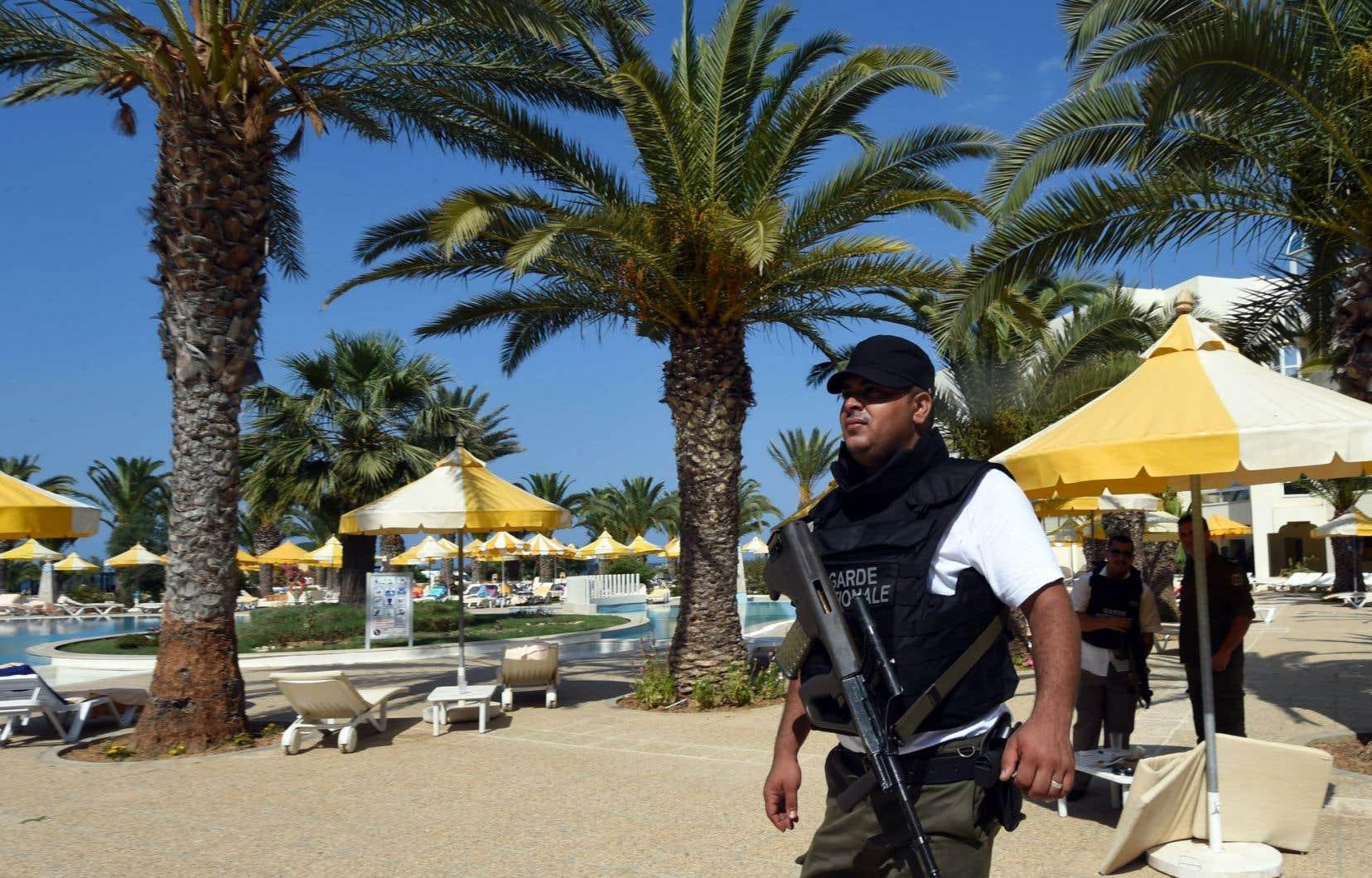 L'attentat survenu vendredi en Tunisie est le plus meurtrier que le pays ait jamais connu.