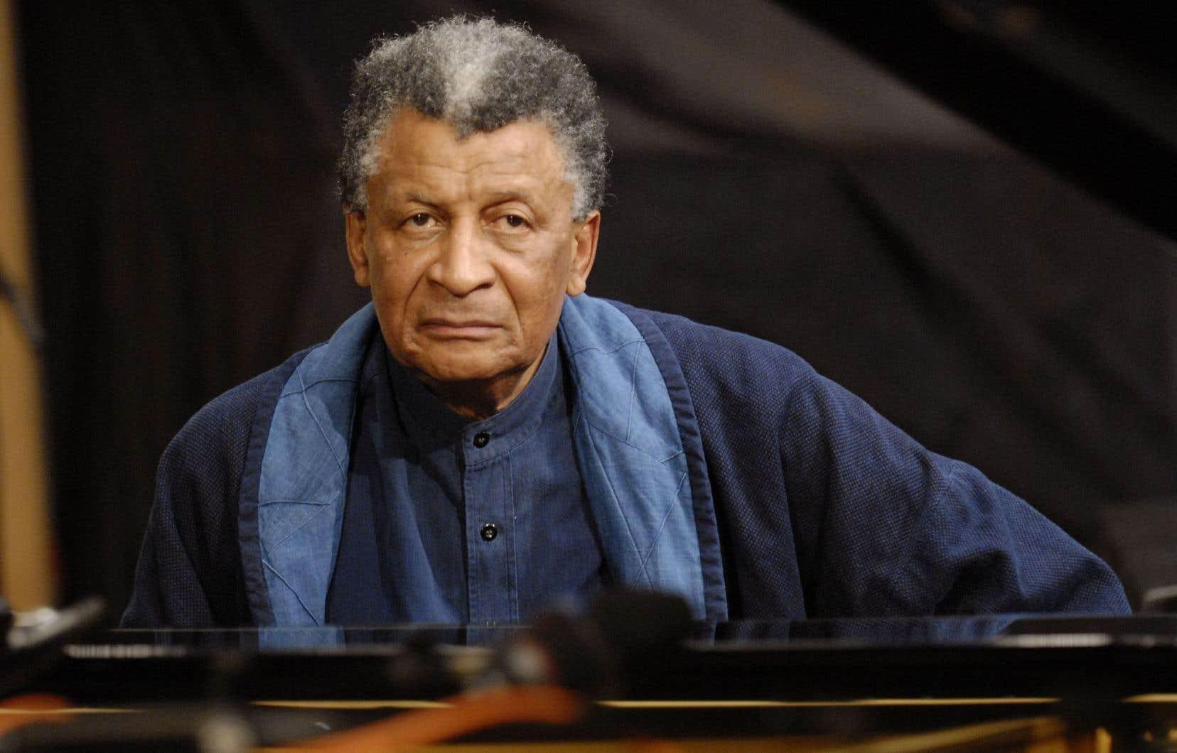 Le Sud-Africain Abdullah Ibrahim est reconnu comme étant le plus grand jazzman que l'Afrique ait produit.