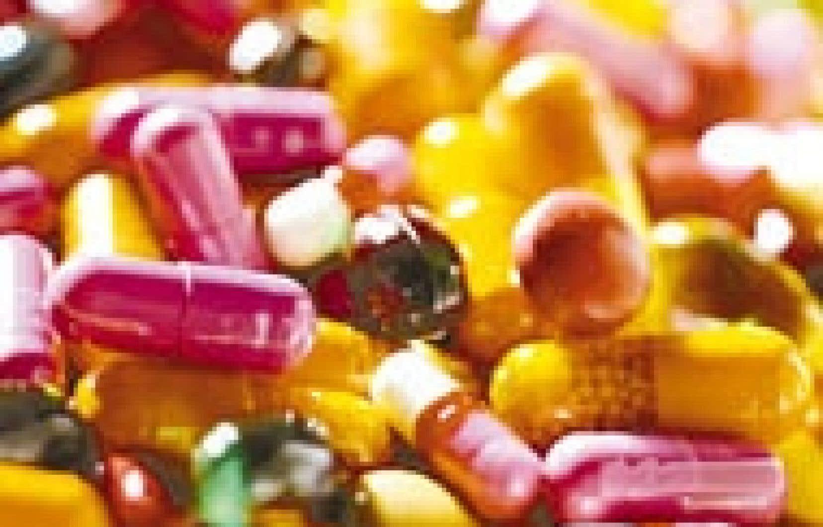Une drogue légale aux effets ravageurs. — Photo: Archives Le Devoir