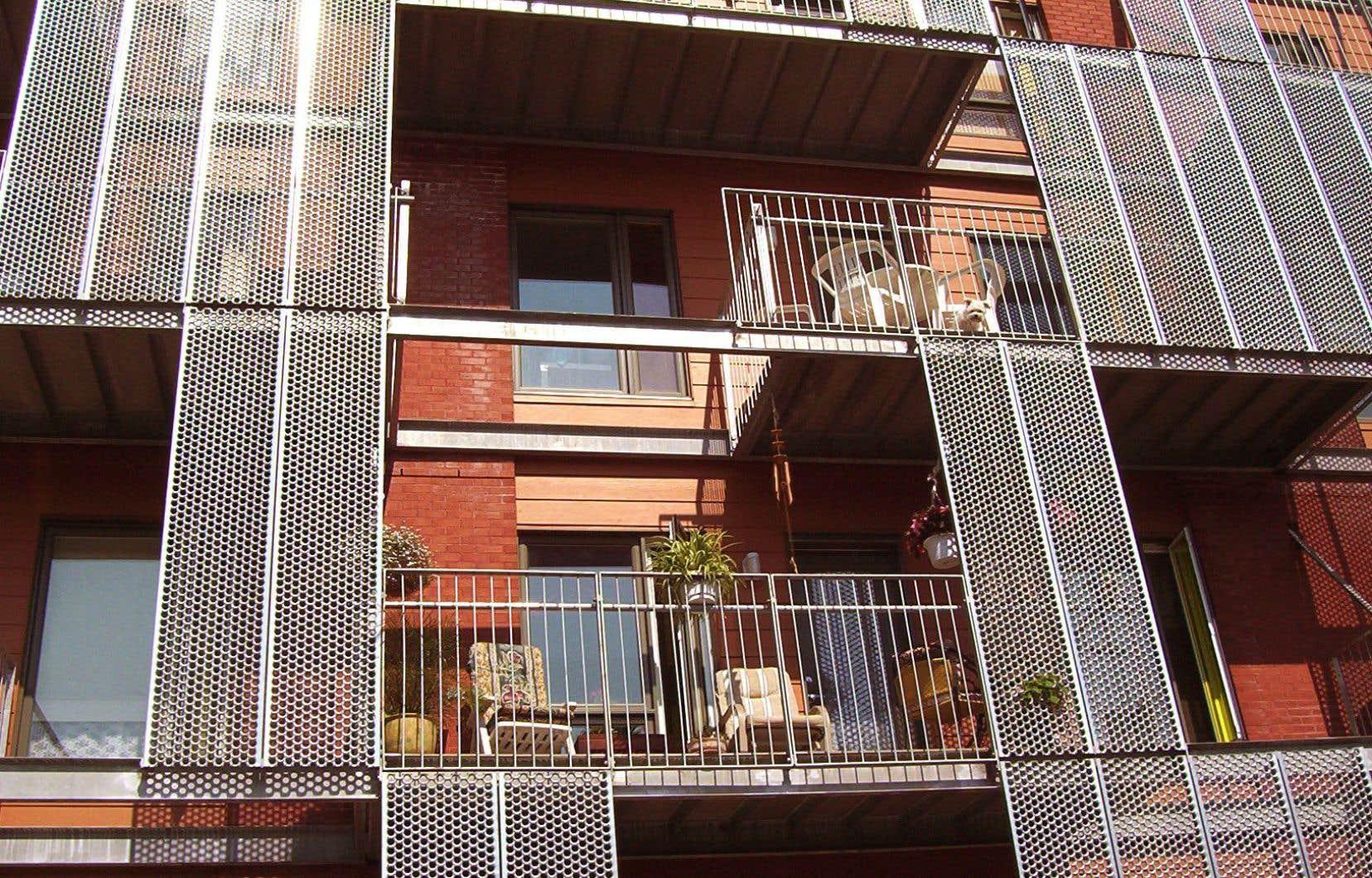 Derrière la réforme du logement social se cache un débat idéologique.