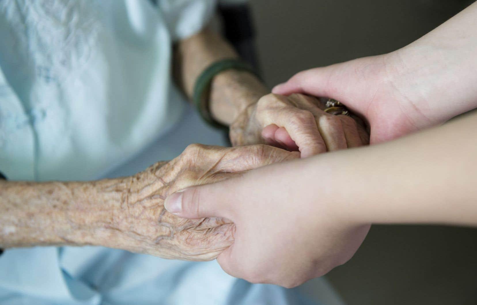 La vie et la mort méritent un débat parfait, sans écarts ou partisanerie.