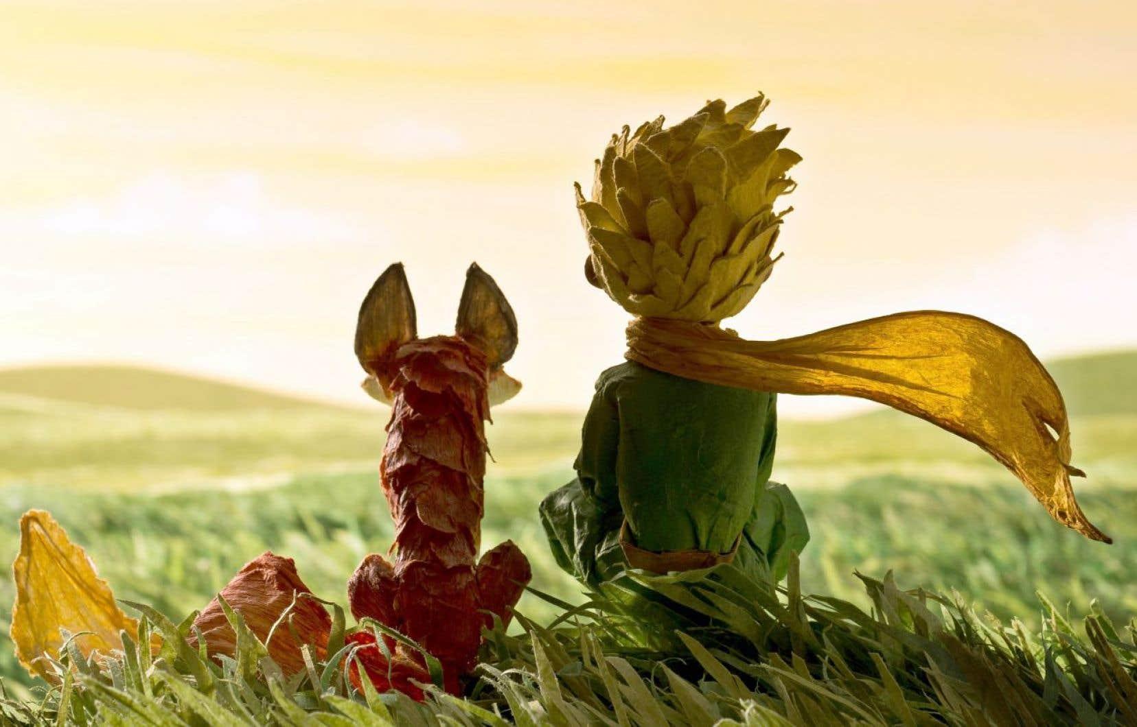 Le Petit Prince»: le numérique, «invisible pour les yeux»? | Le Devoir