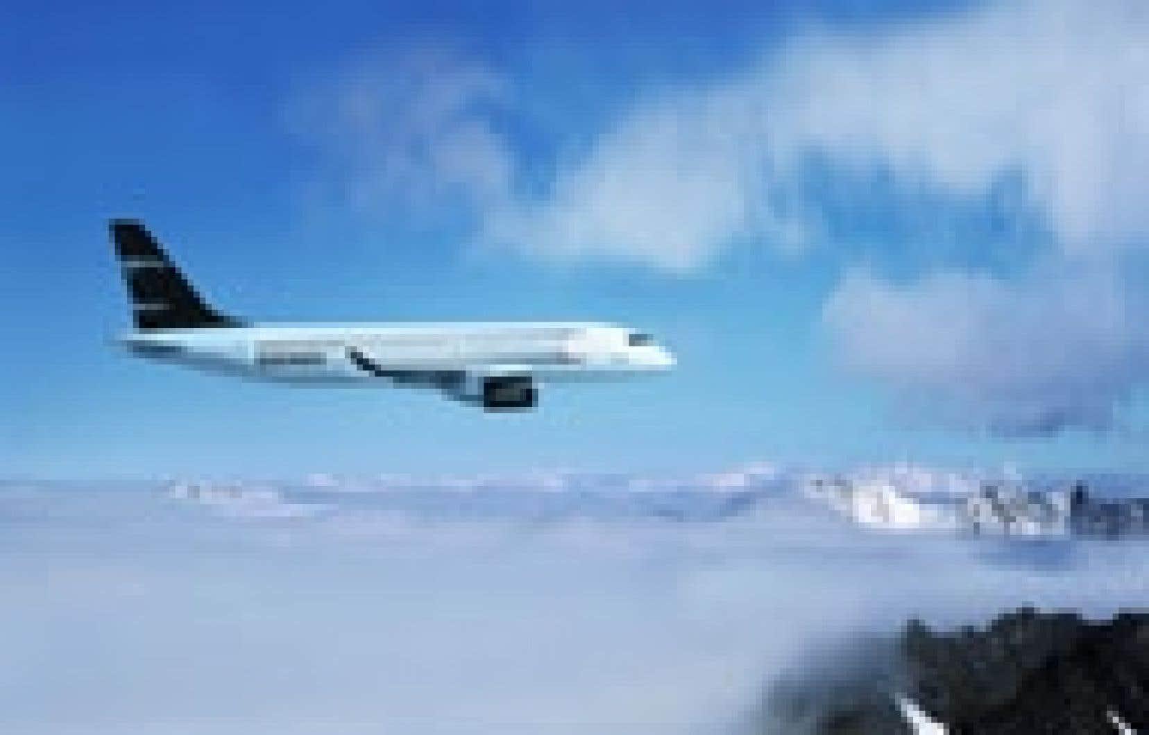 La Série C, projet de Bombardier «mis sur la glace» au début de l'année.