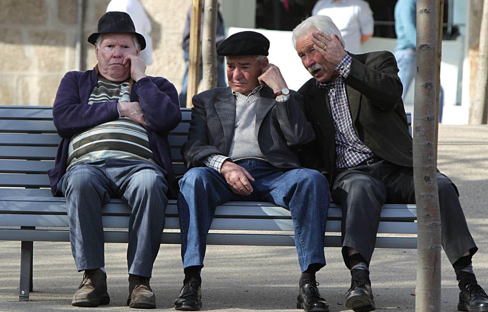 Quand on arrive à la retraite, on doit redéfinir nos priorités de vie.