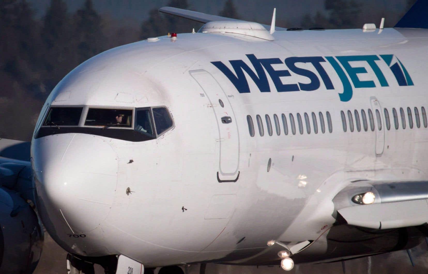 WestJet estime que l'absence de syndicat constitue un avantage concurrentiel pour l'entreprise.