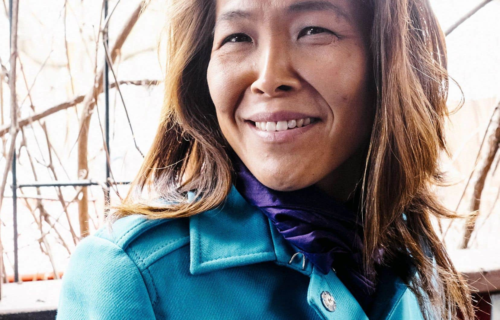 La bâtonnière du Barreau du Québec, Lu Chan Khuong, élue en mai dernier, est au centre d'une controverse depuis début juillet à cause d'un prétendu vol à l'étalage.