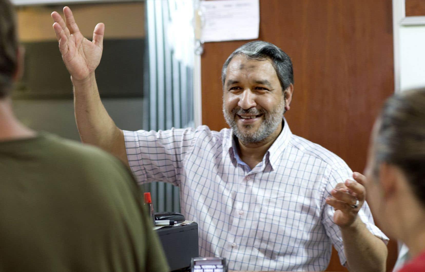 Mohamed Kounna