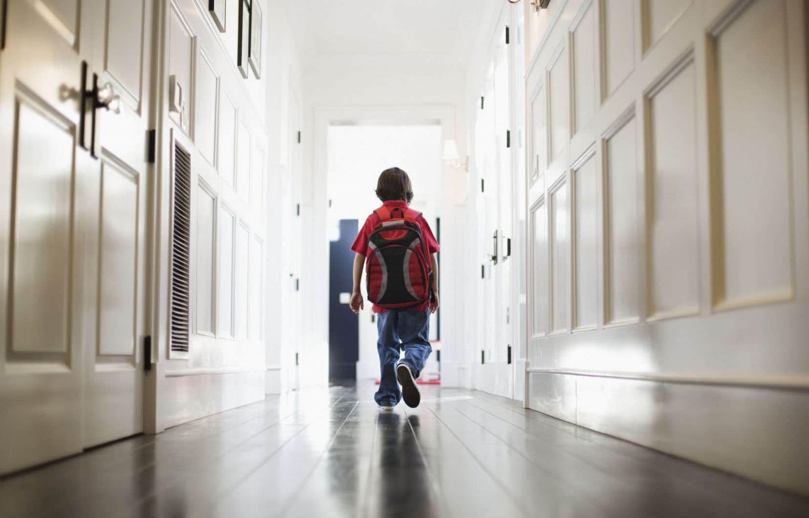 Au total, 23 193 enfants sont inscrits en libre choix à la CSDM, ce qui représente 31,7 % de la clientèle.