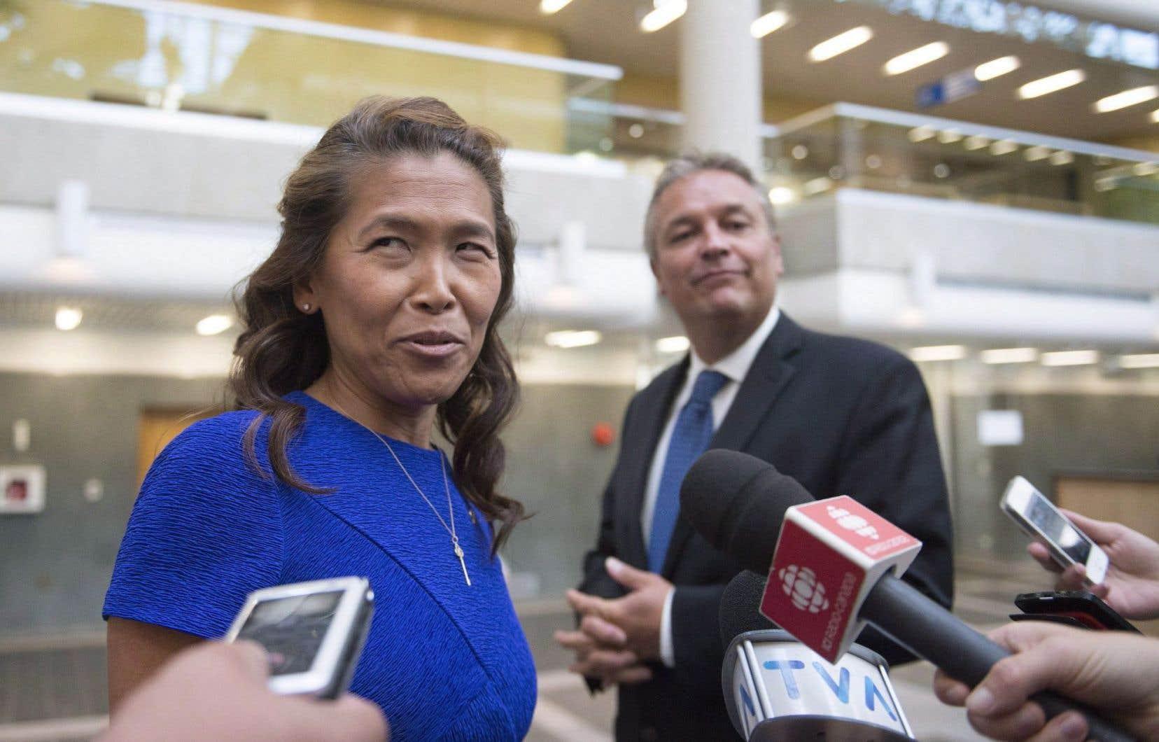 La judiciarisation éhontée de l'affaire Khuong est un exemple qui vient fragiliser le monopole du système judiciaire et les limites de son raisonnement.