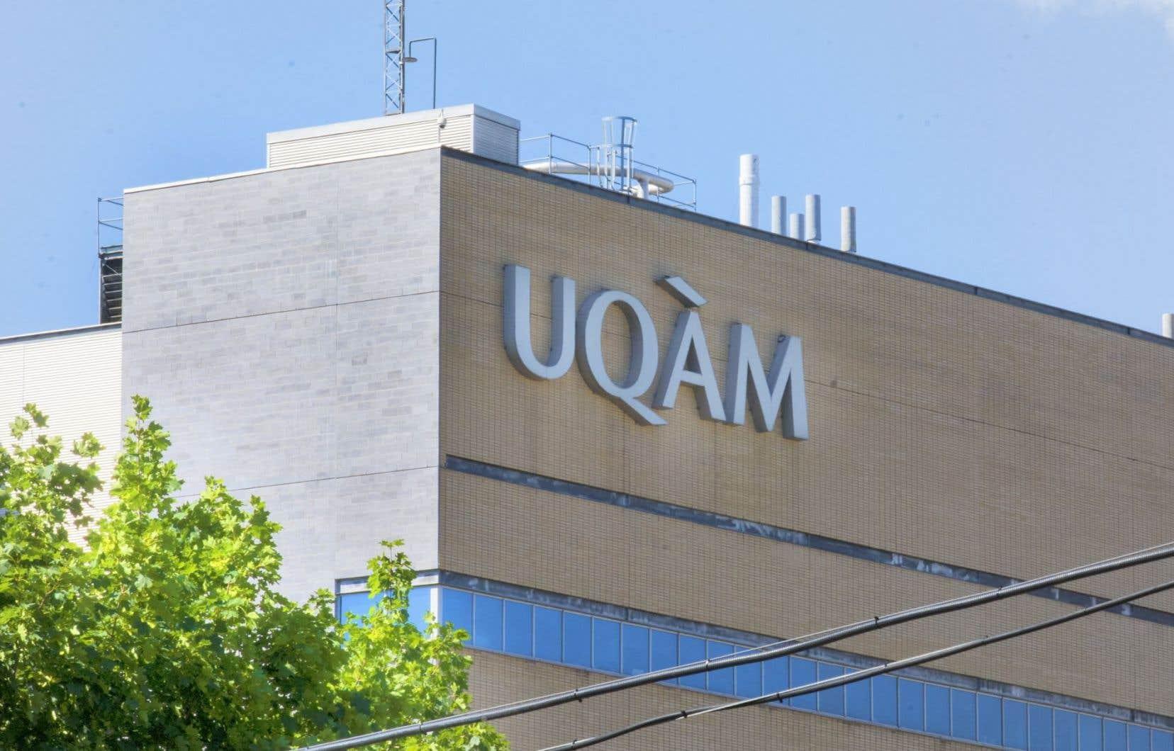 L'UQAM a enregistré une baisse globale de 5,3 % des demandes d'admission cette année.