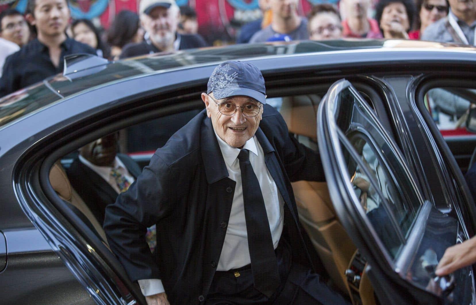 <em>«C'est business as usual»</em>, a commenté vendredi laconiquement Serge Losique, pour indiquer que tout était maintenu en l'état.<br />