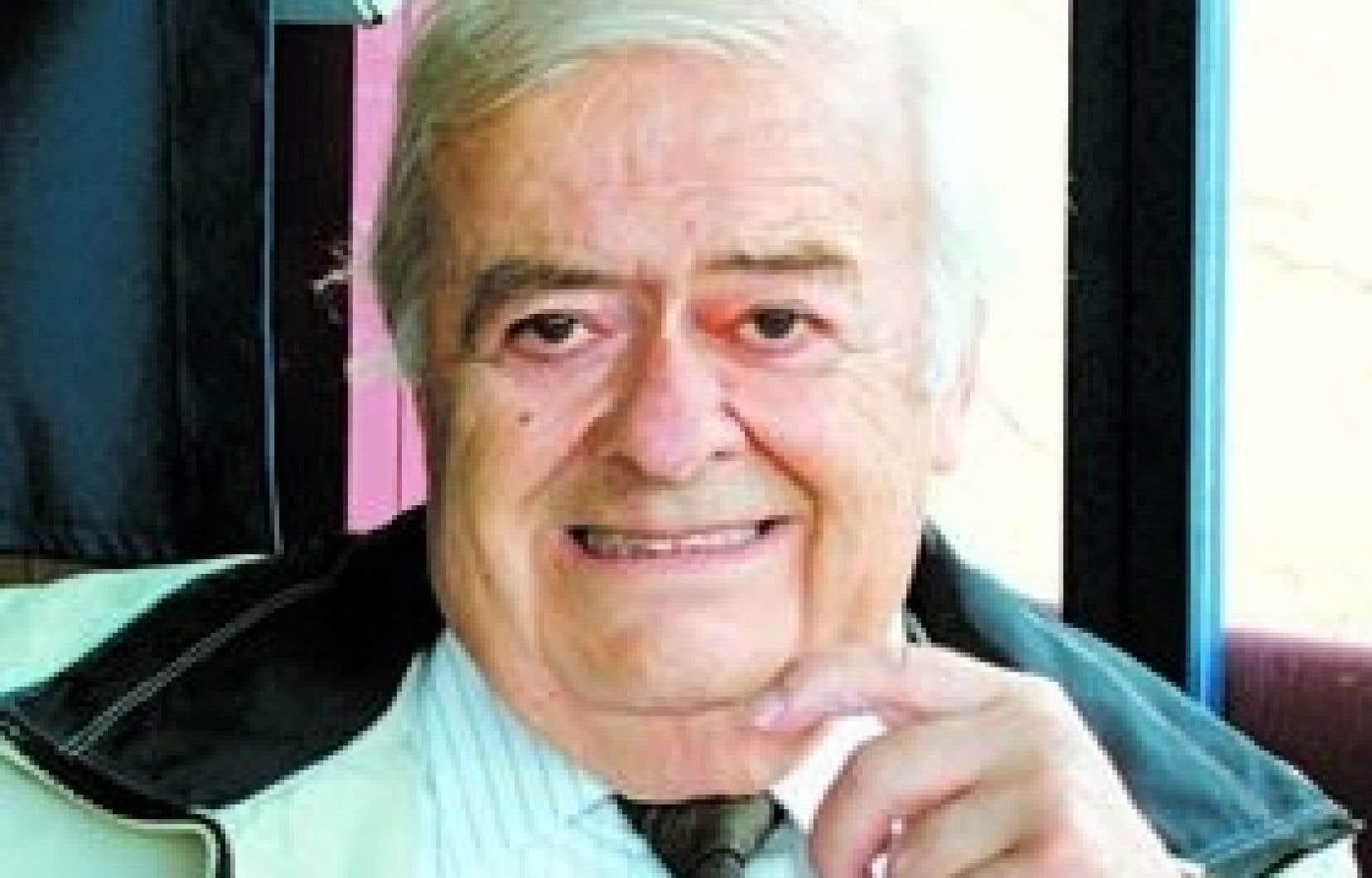 Les témoignages d'amitié et d'admiration à l'égard de la figure légendaire du père Lindsay, emporté mardi à l'âge de 80 ans par une infection fulgurante contractée à la suite d'une opération, ont continué d'affluer hier.