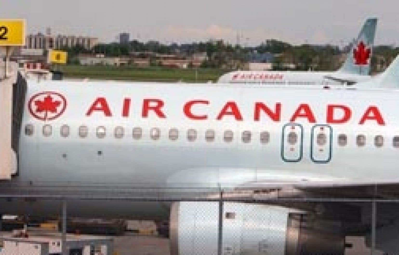 Dès cet été, il sera possible de voler directement vers Genève, Rome et Fort-de-France à partir de l'aéroport Trudeau.