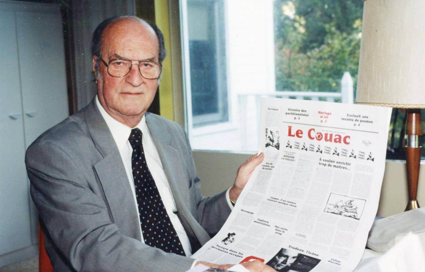 Pierre de Bellefeuille