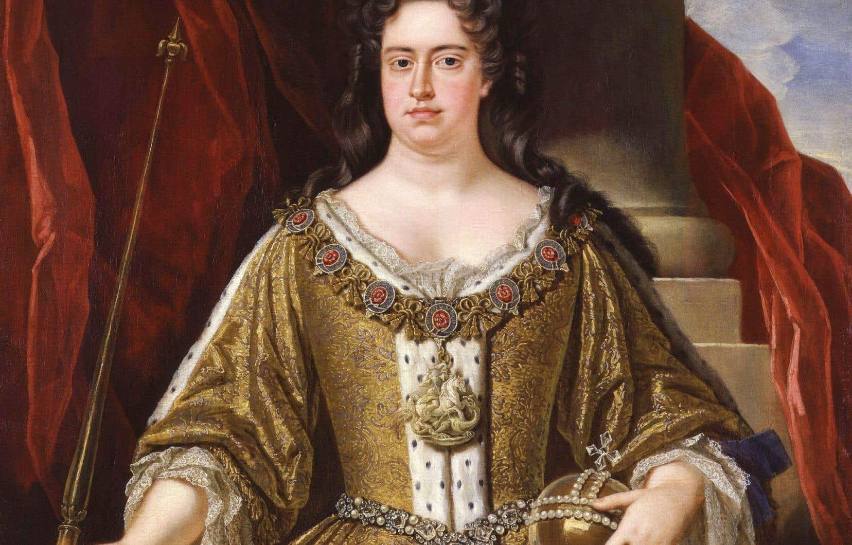En 1707, la reine Anne, à la demande de ses ministres, a refusé de sanctionner un projet de loi sur la milice en Écosse.