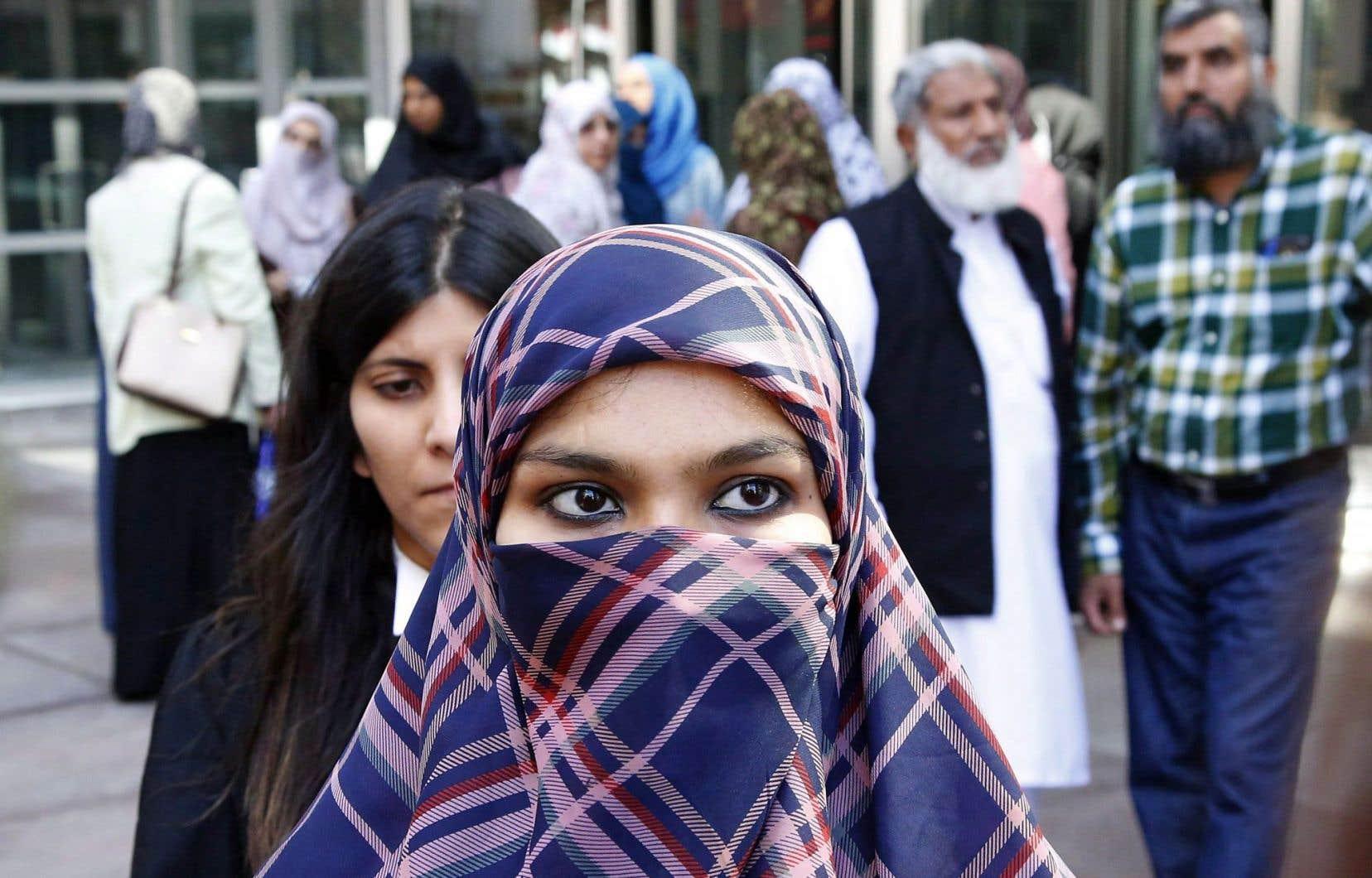 La cause de Zunera Ishaq pourrait être entendue par la Cour suprême.
