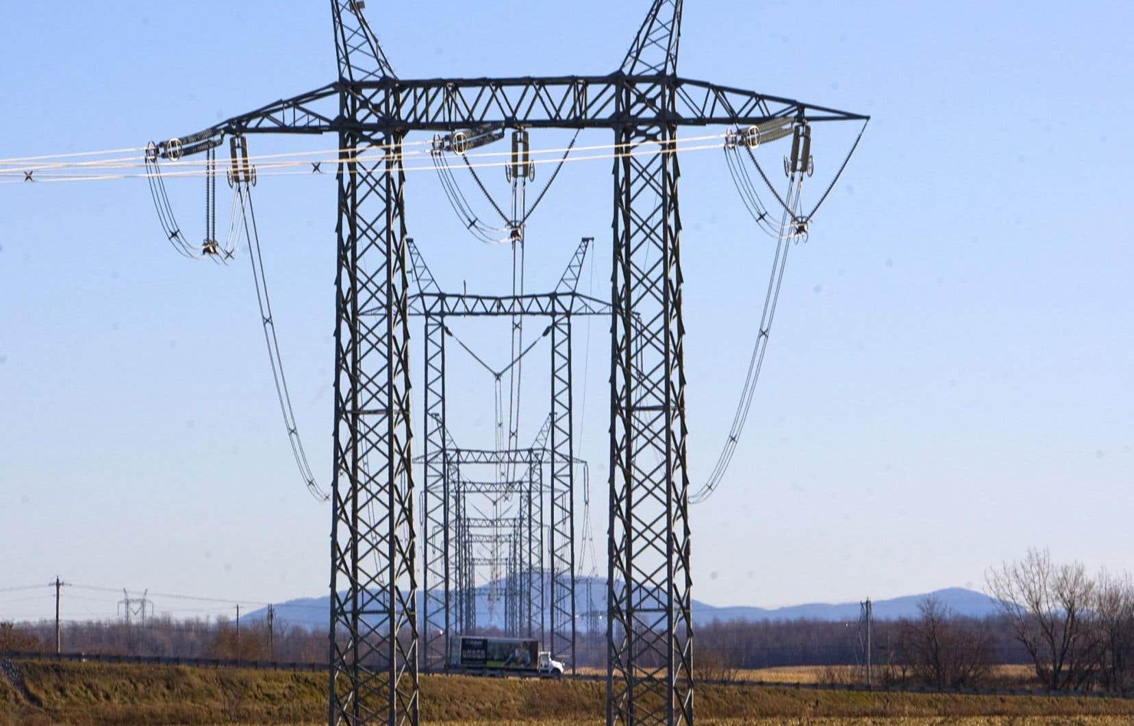 Le Québec est incapable de transformer ses surplus électriques en emplois soutenables et en croissance économique réelle.