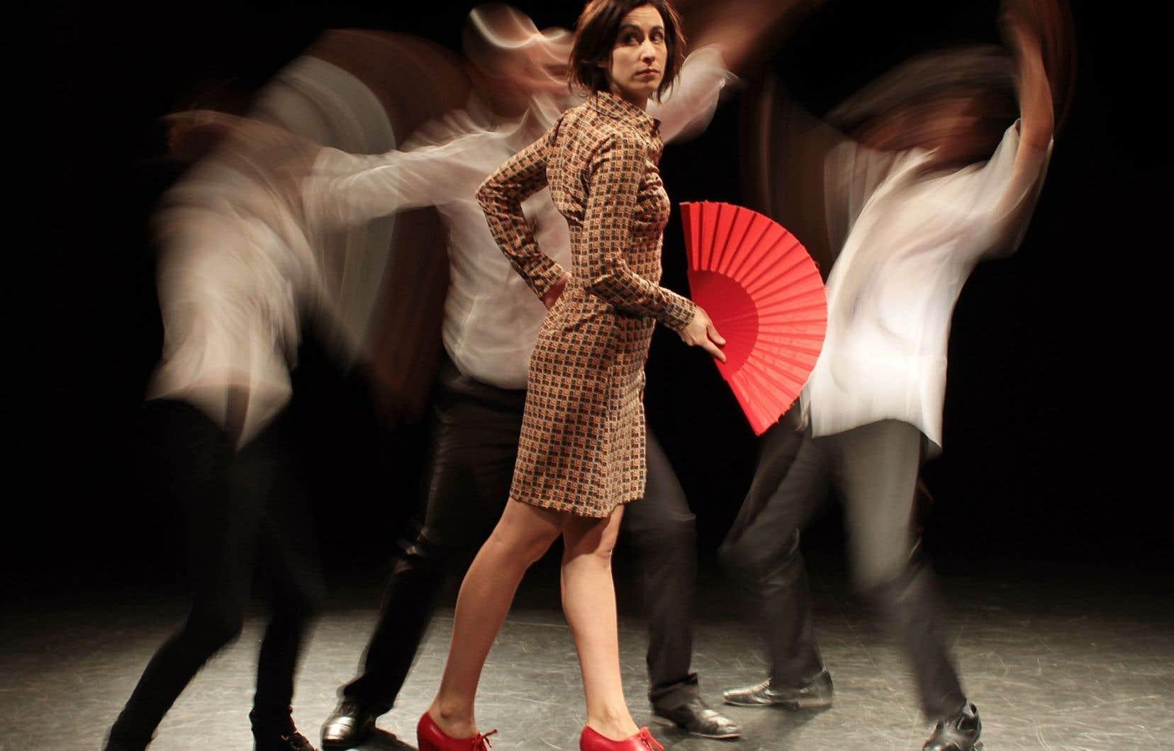 Le Théâtre Centennial reçoit des créateurs de tous les horizons, comme la compagnie La Otra Orilla, dont la création «Moi & les autres» sera présentée le 20 octobre prochain sur la scène sherbrookoise.