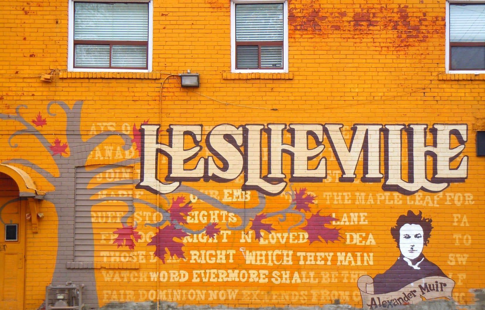 Riverside et sa petite sœur Leslieville sont souvent qualifiées de «nouveau West Queen West», un secteur qui a perdu un peu de son vernis dans les dernières années.