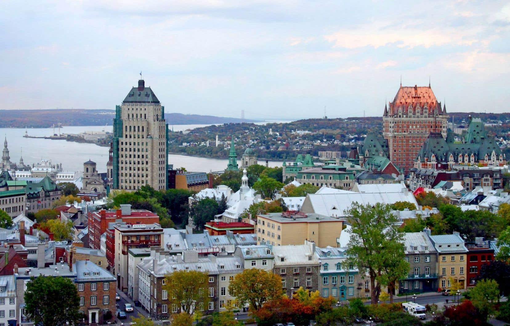 Plus de 80 villes de partout en Amérique et au-delà de 200 organismes se réuniront à l'hôtel Le Concorde de Québec.