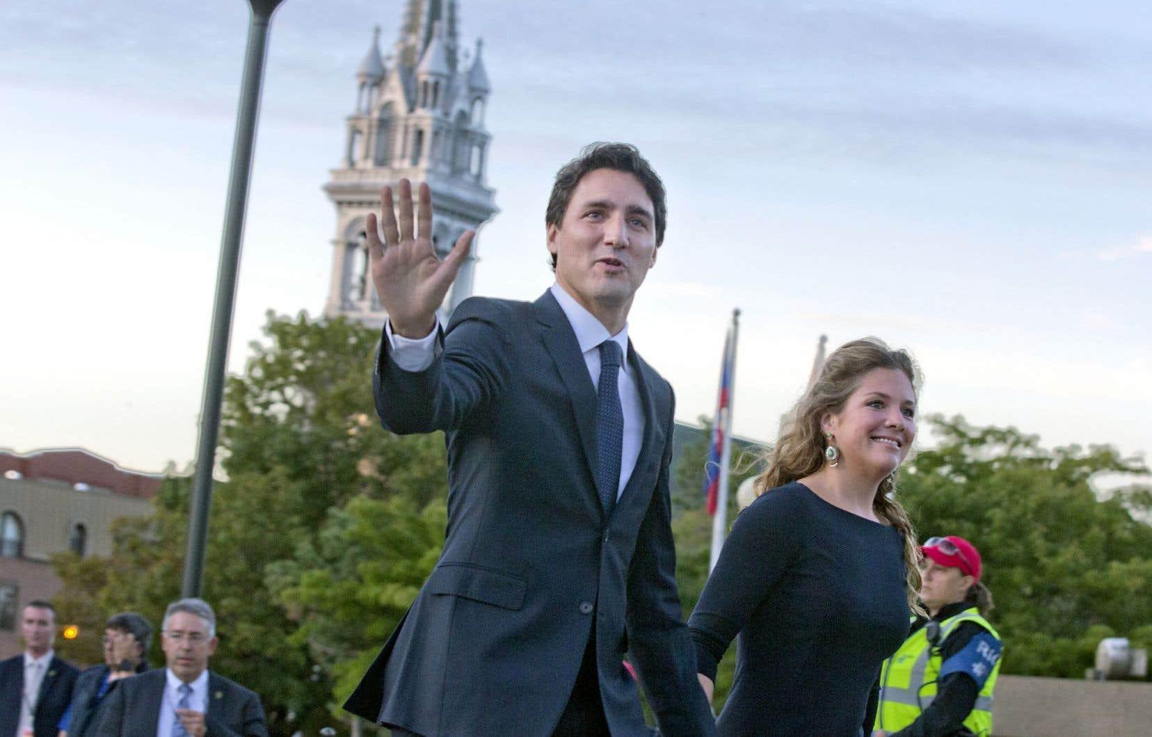 Justin Trudeau a été élu sur la promesse de défaire une série de décisions tombées sous le règne conservateur.