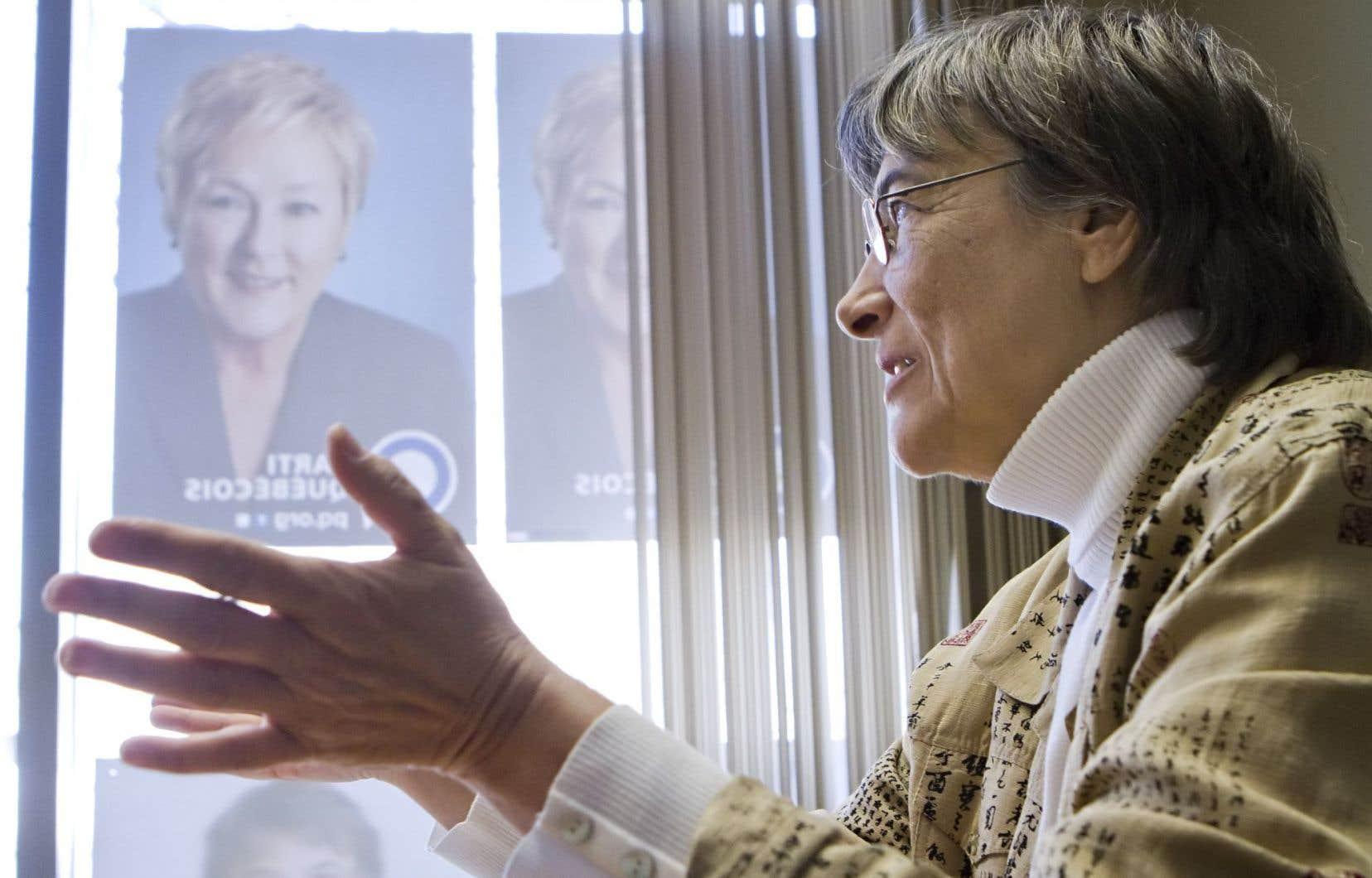 Dans son rapport, Dominique Payette conclut que les radios privées ont contribué à l'instauration d'un « régime de peur » à Québec.