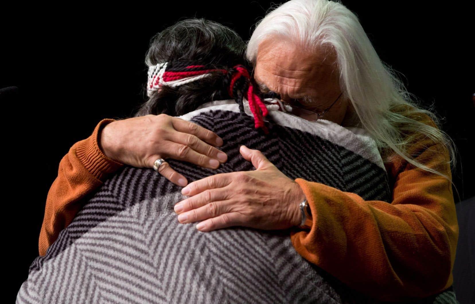 La Commission de vérité et réconciliation a duré six ans, de 2009 à 2015.