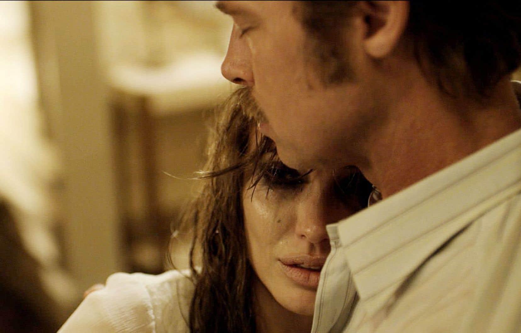 «Vue sur mer» est un drame domestique qui avance au gré d'un rythme léthargique.